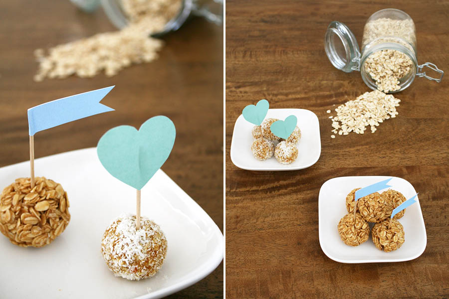 No bake treats recipes for you and your pooch | Pretty Fluffy