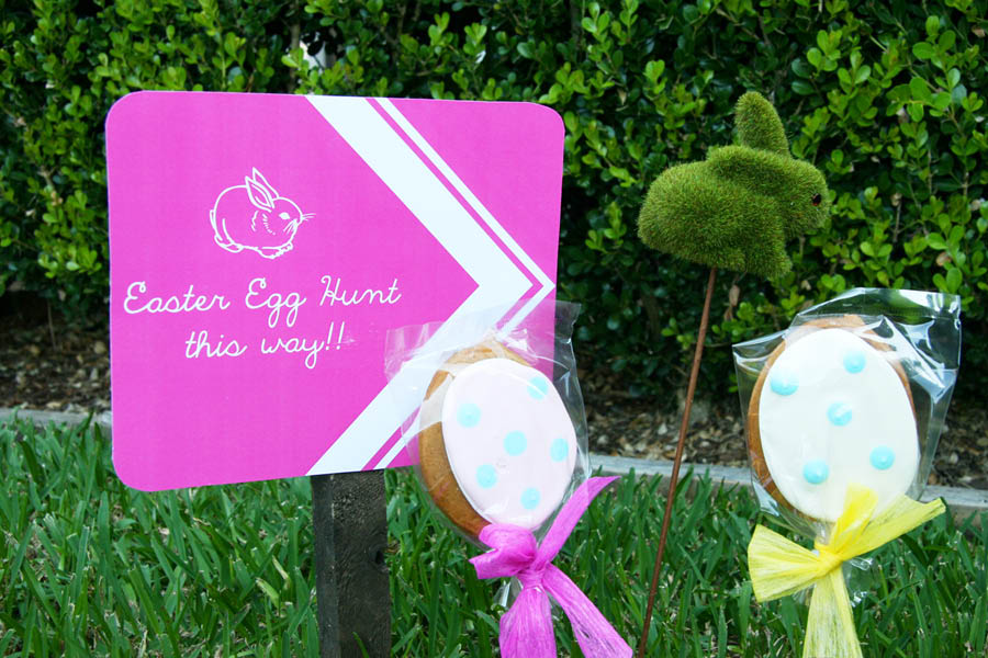 Dog Friendly Easter Egg Hunt | Pretty Fluffy