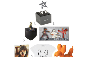 Dog Lovers Christmas Gift Guide | Pretty Fluffy