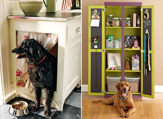 Dog Organization - Pet Friendly Dream Home | Pretty Fluffy