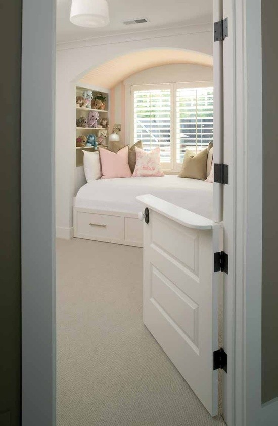 Dutch Door- Pet Friendly Dream Home | Pretty Fluffy
