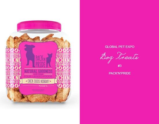 Pack'N'Pride | Global Pet Expo Dog Treats | Pretty Fluffy