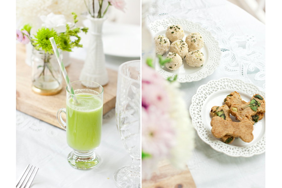 St Patrick's Brunch Ideas - Menu & DIY Recipes