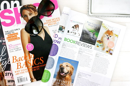 52 Weeks of Treats Book Review - Dogs Life Magazine | Pretty Fluffy