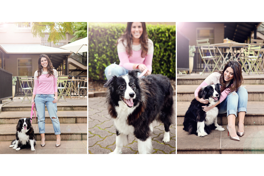 Pretty Fluffy - Stylish Pet Friendly Living