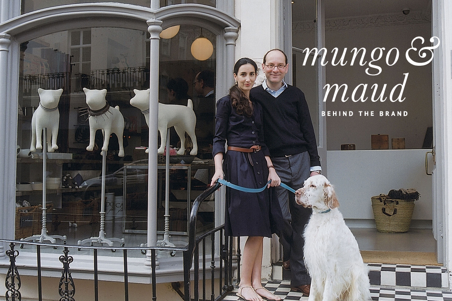 Mungo & Maud Behind the Brand | Pretty Fluffy