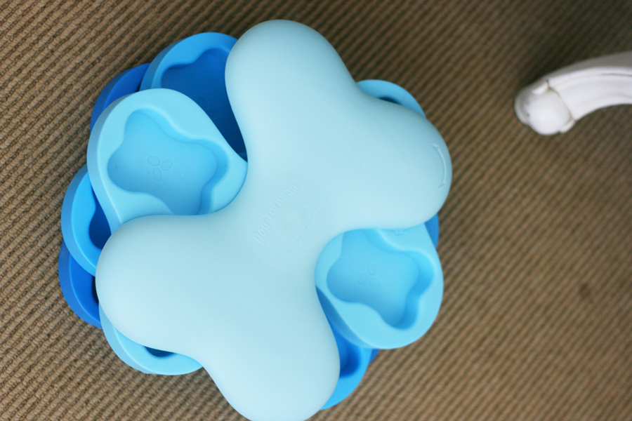 Nina Ottosson Dog Toys Review | Pretty Fluffy