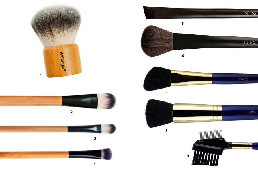 9 Cruelty Free Makeup Brushes You Need To Have
