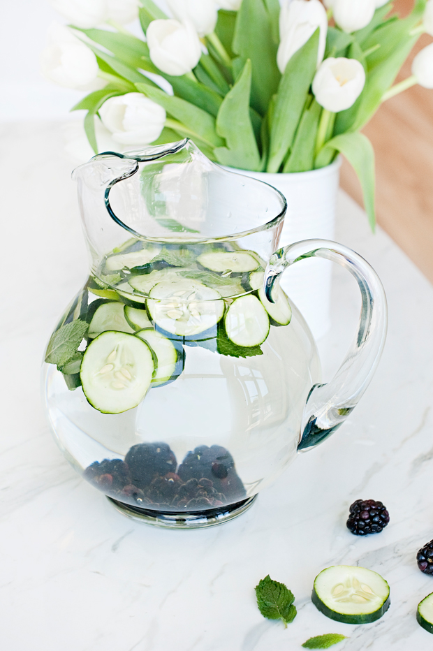 Dog-friendly-fruit-infused-water
