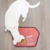 Shop It: Wildebeest Geode Pet Food Mat