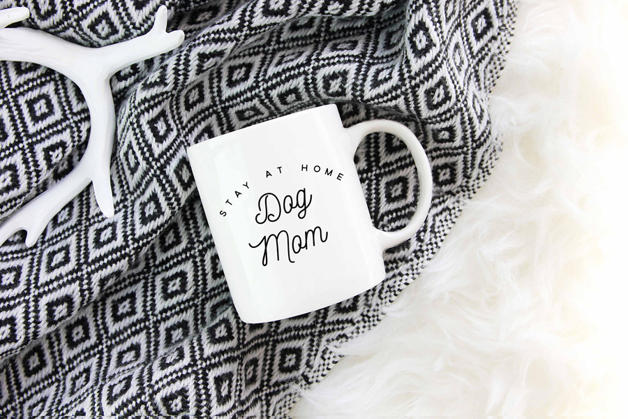 Everything a dog mom could want! The ultimate list of non-cheesy Mother's Day gift ideas for dog moms and dog lovers. Ideas for every taste and budget.