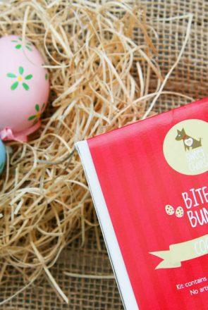 DIY Dog Easter Cookie | Pretty Fluffy