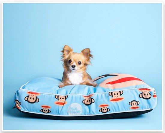 Paul Frank Pet Bed