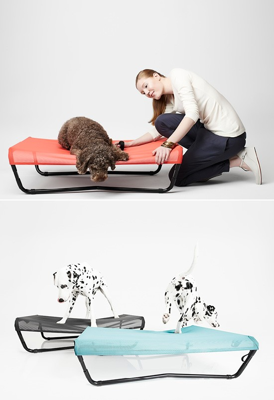 Dogtired Dog Beds | Pretty Fluffy