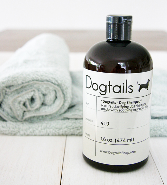 WIN a Dogtails Deluxe Grooming Bundle > Enter the Pretty Fluffy Christmas Giveaway - over $2000 in prizes to be won.