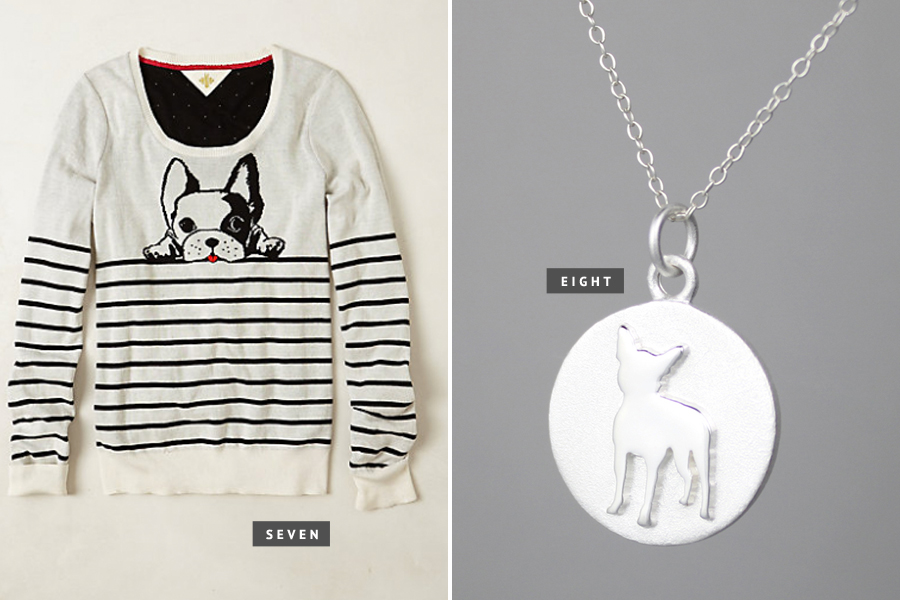 Holiday Gift Guide - For the Dog Lover