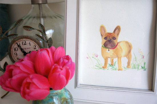 Joy Laforme Pet Portraits