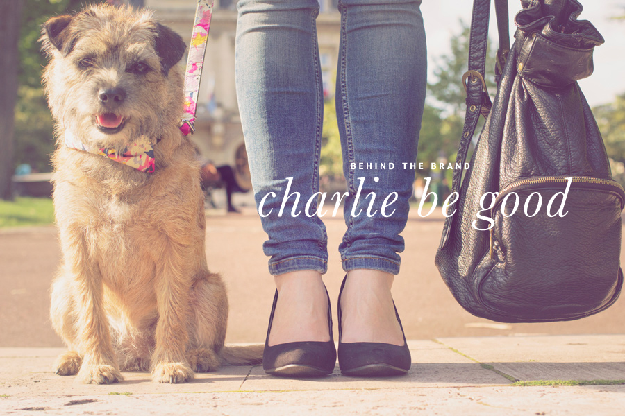 Behind the Brand: Charlie Be Good | Pretty Fluffy