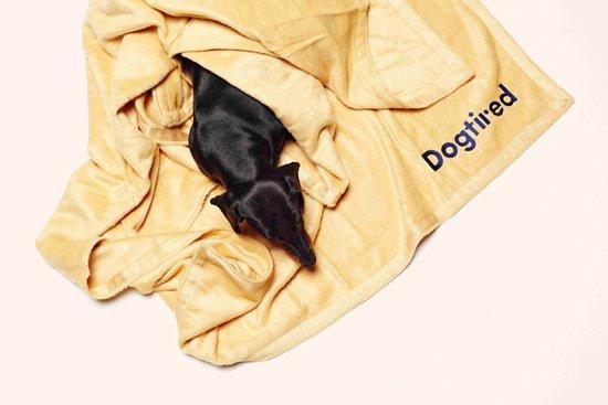 Dogtired Dog Blanket - the ultimate dog blanket