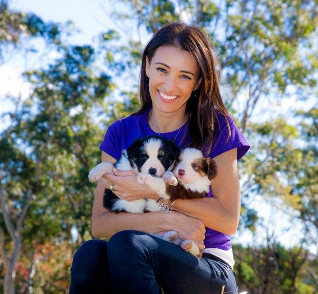 Dr Katrina's Top 3 Dog Training Tips