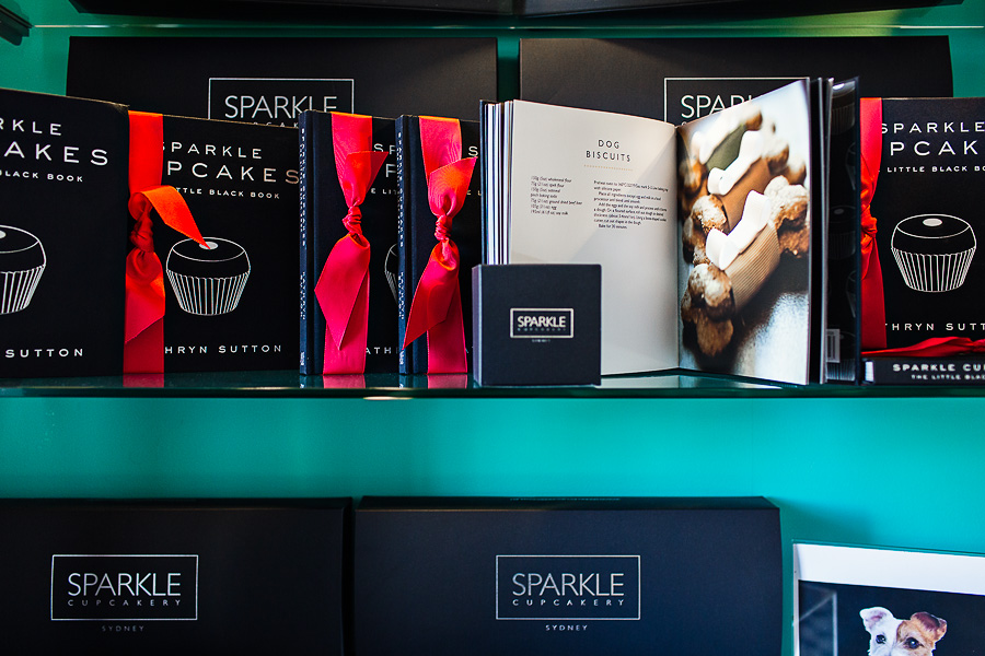 Behind the Brand: Sparkle Cupcakery, Surry Hills, Australia