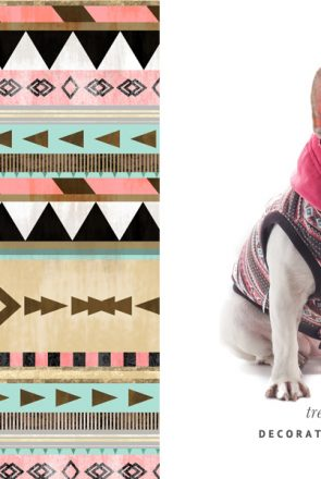 The Hottest Pet Trends for 2015 - Prints