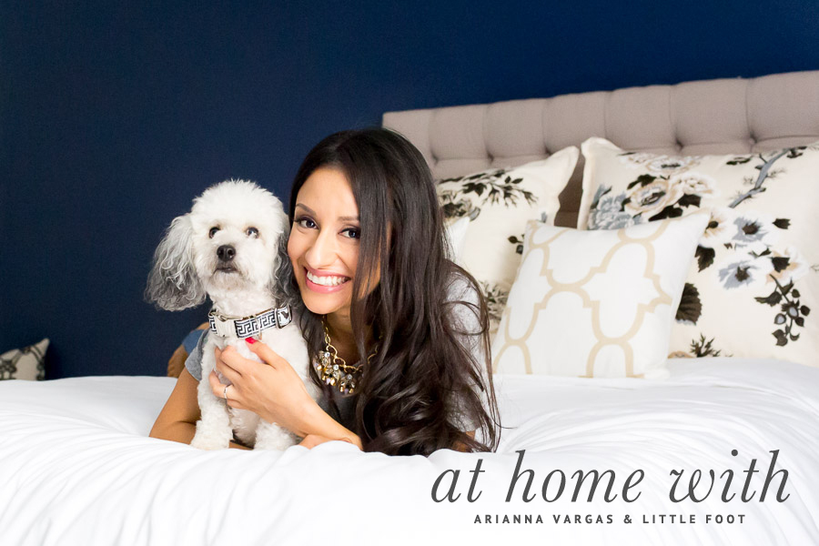 Arianna Vargas Home Tour - Come inside the home behind the Arianna Belle brand