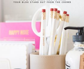 Be a Blogger Boss! Blogging Secrets from the Experts - Tips and Tech Know How to Make Your Blog Stand Out from the Crowd