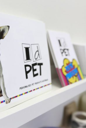 Behind the Brand: IdPet - A sneak peek behind the scenes with pet brand, IdPet and how in just 2 short years they became the go-to online destination for personalised pet products.