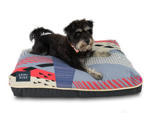 Enter the Pretty Fluffy Holiday Dog Lovers Giveaway. Over $3000 in prizes to be won for dogs and their owners - including dog beds, collars, treats, and more!