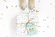 The ultimate 2018 holiday gift guide for dog lovers - the best stocking stuffers, presents and accessories to pamper the dog mom or dog dad in your life.