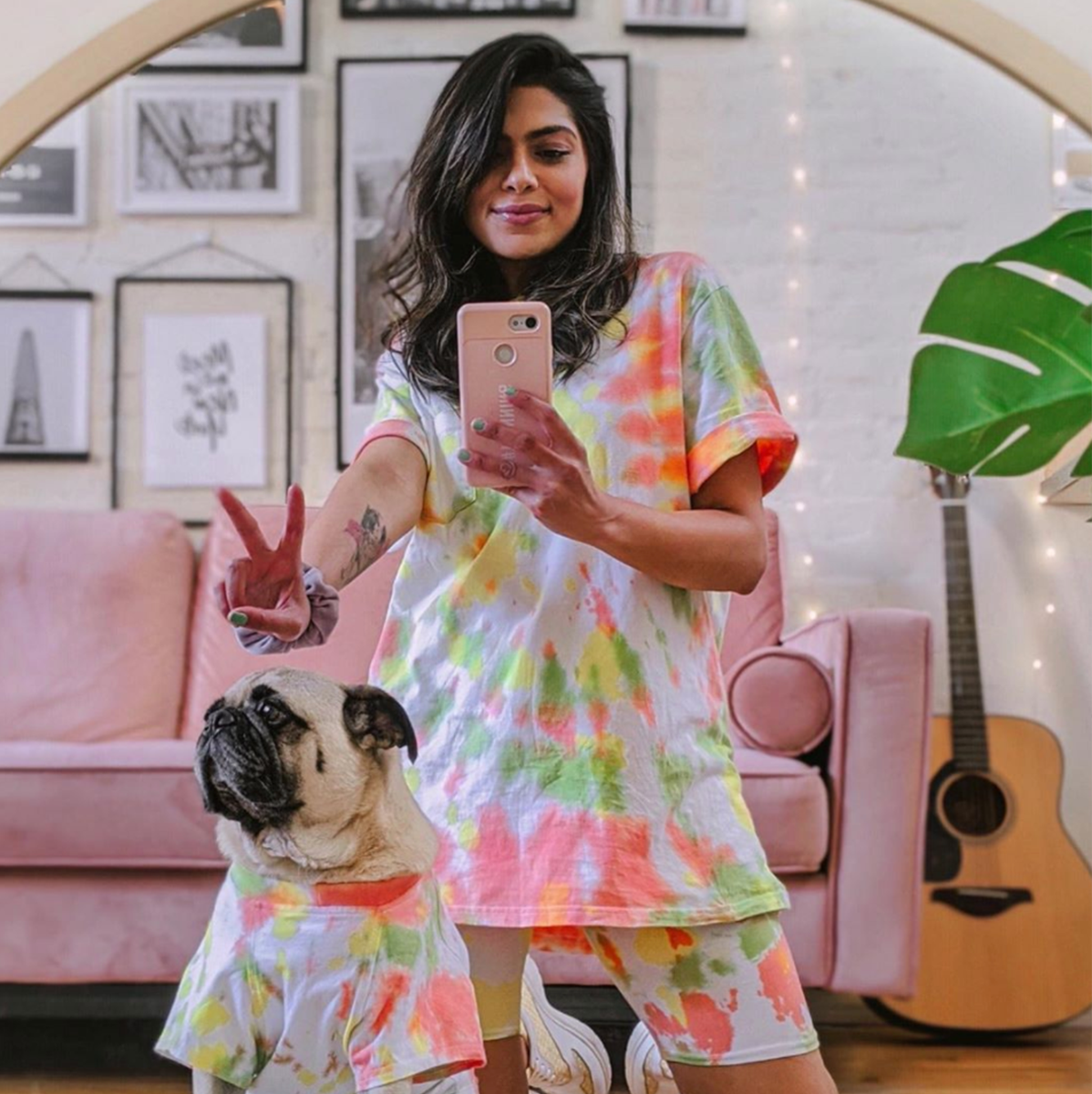The most stylish, fashion forward pet brands by women of colour. From dog beds, to leads, accessories and more, they have everything your dog needs.