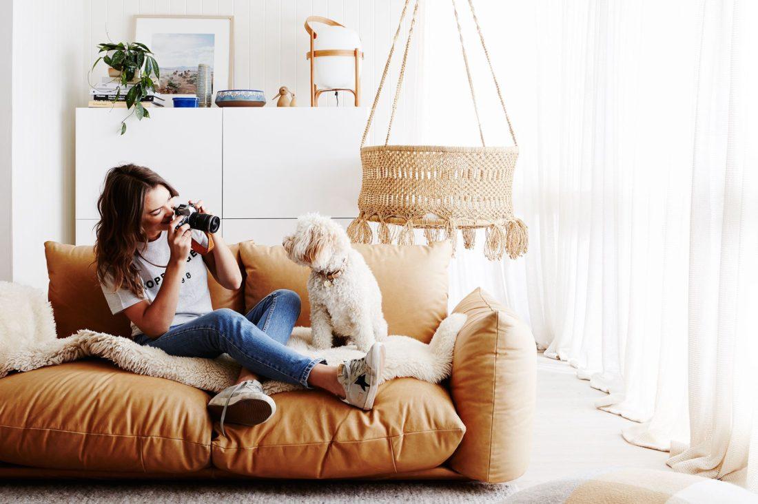 International Woman's Day_15 Australian Female Owned Pet Brands we Love_Sebastian Says